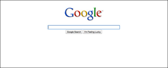 how to clear search bar on google